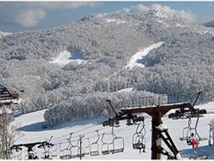 Yamagata Zao Onsen Lodge Scole Yamagata - Yamagata-Zao Ski Park