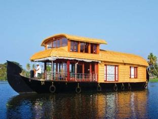 Benbow Houseboats Аллеппи