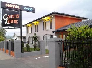 Country Leisure Motor Inn PayPal Hotel Dubbo