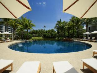 Centara Grand West Sands Resort & Villas Phuket - Kolam renang