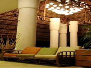 Java Hotel Laoag - Vestíbul