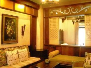 Balay da Blas Pensionne Laoag - Guest Room