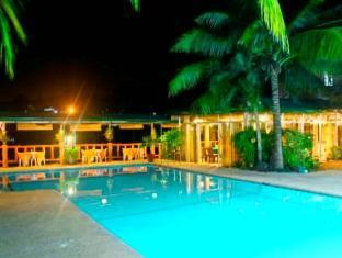 Villa Alzhun Tourist Inn and Restaurant Bohol - Piscina