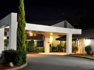 Armidale Regency Motel PayPal Hotel Armidale