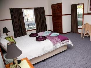 Hotell Central Serviced Apartments  i Dubbo, Australien