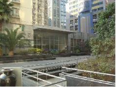 Bi Hao Apartment at Saint Land, Shanghai