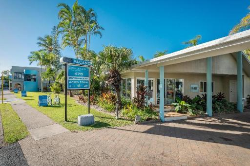 The Beach Motel Hervey Bay Hervey Bay takes PayPal