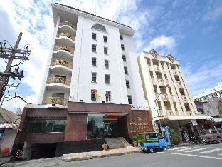 BP Grand Suite Hotel PayPal Hotel Hat Yai