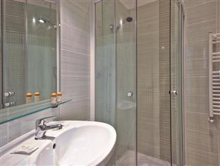City Hotel Apartments - Vaci 7 Budapest - Bathroom