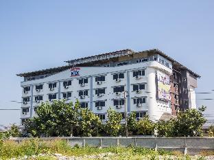 NTK Residence Hotel PayPal Hotel Chonburi