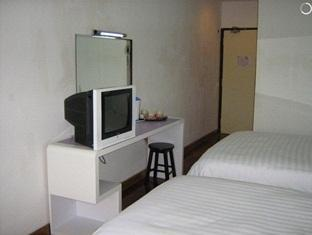 Grand City Hotel Kuantan I Kuantan - Standard Twin Bed