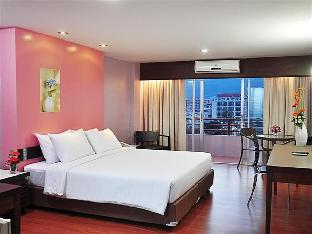 booking Chiang Mai Mayflower Grande Hotel hotel
