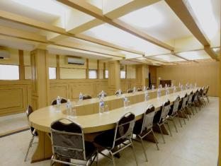 Silver Sands Beach Resort South Goa - Meeting Room