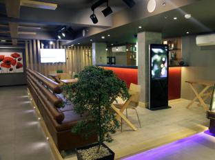Guijo Suites Makati Manila - Cafe