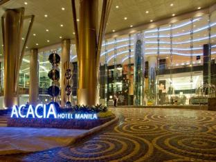 Acacia Hotel Manila Manila