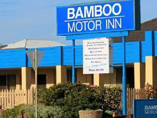 Bamboo Motor Inn PayPal Hotel Lakes Entrance