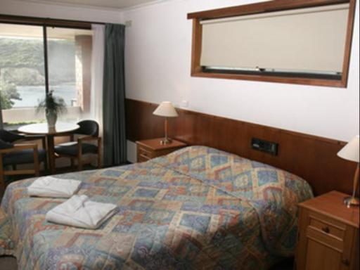Best PayPal Hotel in ➦ Great Ocean Road - Port Campbell: Portside Motel
