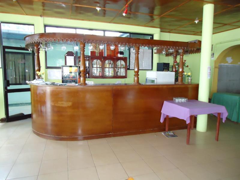 Sea Lotus Park Hotel - Pub/Lounge