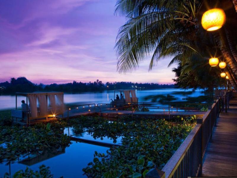 アン ラム サイゴン リバー(An Lam Saigon River Private Residence)