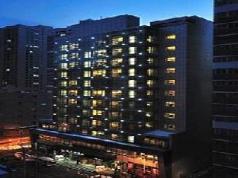 Urumqi Bayinhe Hotel, Urumqi