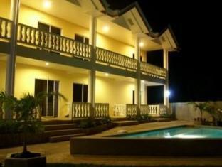 阿羅納飯店 薄荷島 - 游泳池
