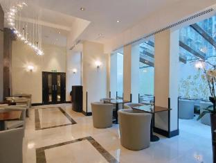 The Marble Arch hotel By Montcalm London London - Restaurant