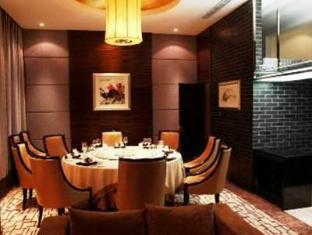 哈爾濱C.本港勞工酒店 哈爾濱 - 餐廳