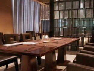Harbin C.Kong Labor Hotel Harbin - Restaurant