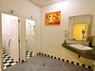 스퀘어원 푸켓 - 화장실