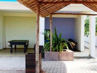 Pam Pirache Resort Goa Nord - Instal·lacions recreatives