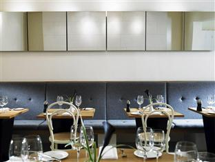 The Hempel Hotel London - Restaurant