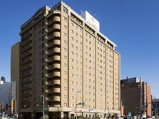 Premier Hotel -CABIN- Asahikawa Асахикава