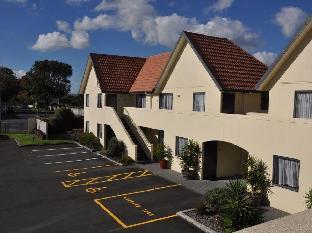 Image of Bella Vista Motel Hamilton