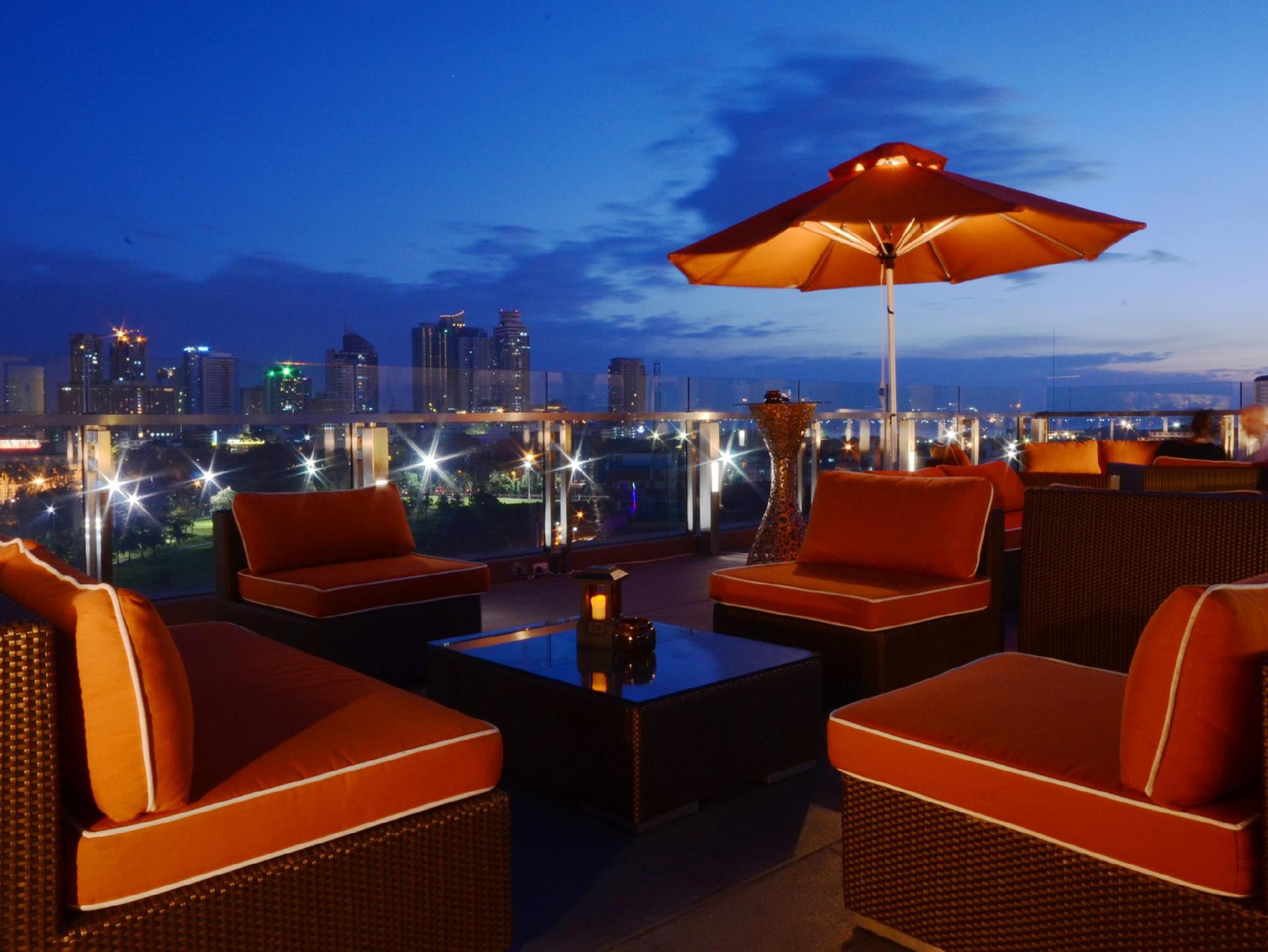 795 Verified Hotel Reviews of The Bayleaf ... - Booking.com