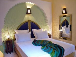 Riad Rabah Sadia Marrakech - Jade