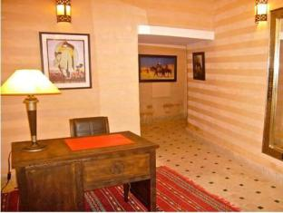 Riad Rabah Sadia Marrakech - Interior
