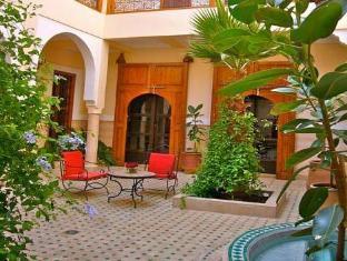 Riad Rabah Sadia Марракеш - Зовнішній вид готелю