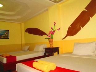 Terra Rika Beach & Dive Resort Pagudpud - Kamar Suite