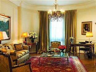 Alvear Palace Hotel Buenos Aires - Living Room