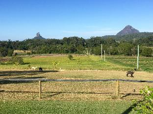Blackwattle Farm B&B PayPal Hotel Sunshine Coast