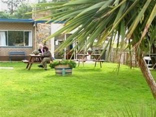Hotell Tandarra Lodge Kangaroo Island  i Kangaroo Island, Australien