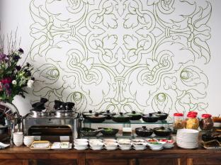 The Plantation Urban Resort and Spa Phnom Penh - Breakfast buffet