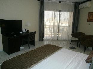 Best PayPal Hotel in ➦ Djibouti: Atlantic Hotel