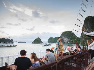 Luxury Imperial Cruise Halong