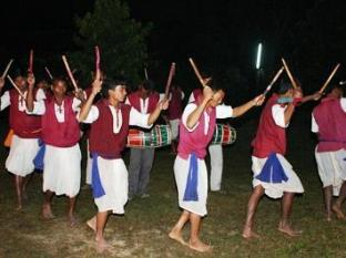 Royal Park Hotel Chitwan National Park - Cultural Dance