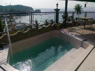 Dream Hill Condos & Spa Puerto Galera - Cool of with a fantastic view