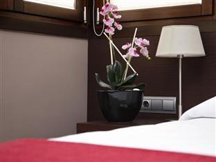 Hotel Vilassar Vilassar de Mar - Double room