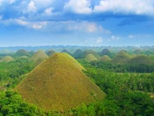 Isla Hayahay Beach Resort and Restaurant Bohol - Surroundings - Chocolate Hills