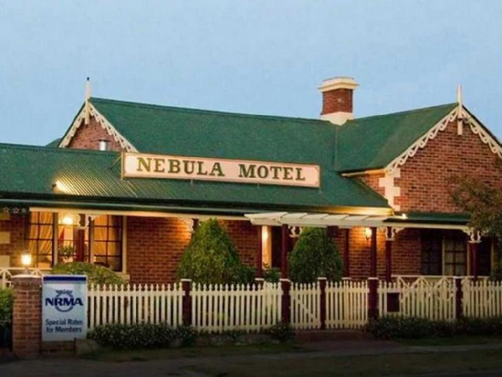 Nebula Motel photo 1