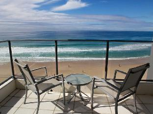 Hotell The Penthouses  i Gold Coast, Australien